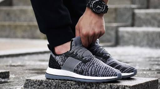 adidas pure boost fit